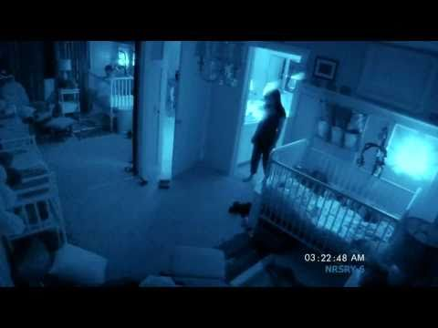 Paranormal Activity 2 - Official Trailer 2 HD