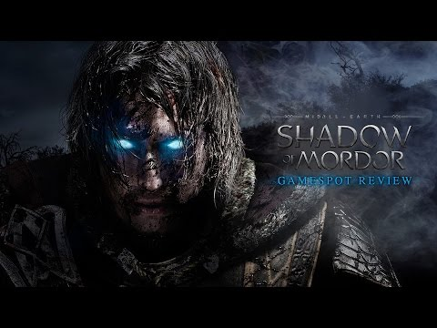Review - Middle-earth: The Shadow of Mordor