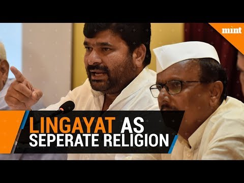 Hundreds join rally for constitutional status for Lingayats