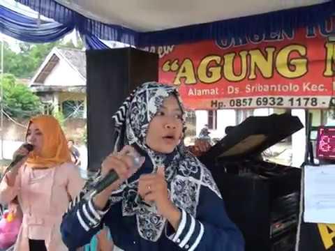 Dangdut Orgen Tunggal New Agung Music - Caka Live 28 Februari 2017
