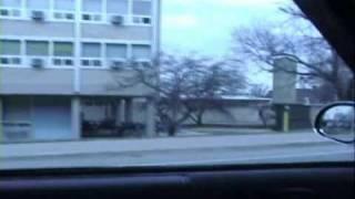 A drive around Columbia M.O. part1