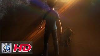 "CGI Award-Winning Animated Short Film HD: ""Worlds Apart"" - by Michael Zachary Huber"
