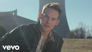 Watch James Durbin Parachute video