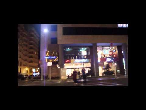 yerevan nightlife city center Armenia travel guide