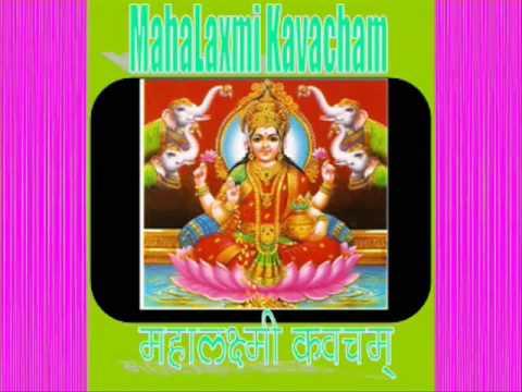 MahaLaxmi Kavacha