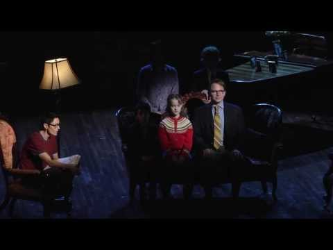 Fun Home at The Public Theater - Montage