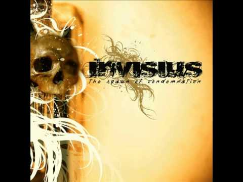 Invisius - Edge Of Hostility