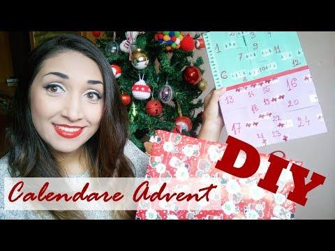 Diy Calendar Advent