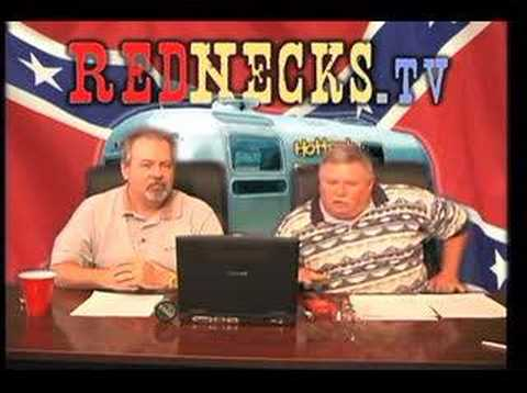 Rednecks TV Episode One
