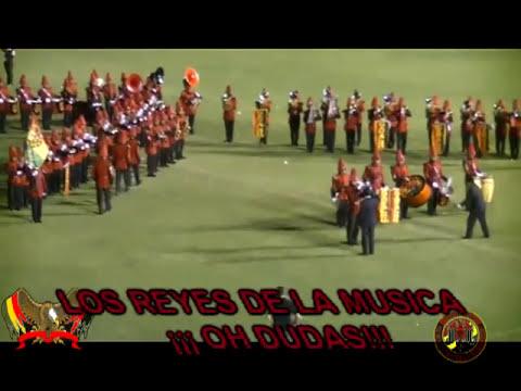 concurso de bandas cochabamba 2012