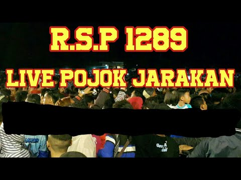 Rogo Samboyo Putro Live Pojok Jarakan Mojoroto (TAWURAN TERUUUS)