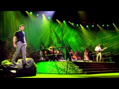 Celtic Thunder - Ride On