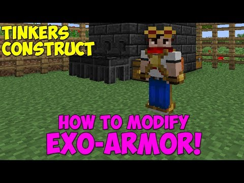 tinkers construct how to make reed