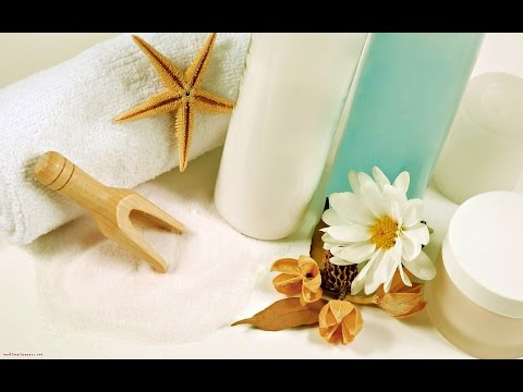 Relaxing Spa Music (1) video
