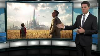 A Horrible Socialist Movie! The Tomorrowland Lie | Bill Whittle
