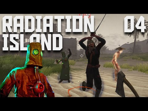Radiation Island Gameplay - WORST DAY EVER - Part 4