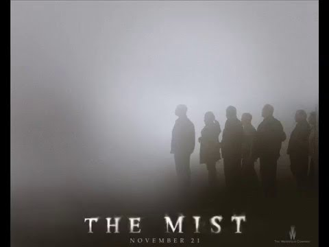 THE MIST soundtrack