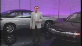Subaru SVX - Owner's Information Videotape (Part 1 of 3)
