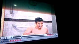 Bubble gang-iyotube ogie and bitoy-baby talking