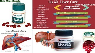 Himalaya Liv 52 Tablets | Honest Product Review 2017