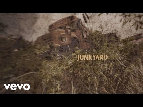 Zac Brown Band - Junkyard