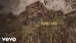 Zac Brown Band Junkyard