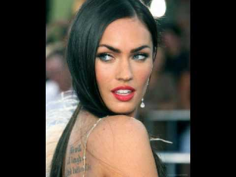 Megan Fox Vs Barbara Mori.. Battle Of The Hottest video