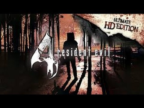 Descarga Resident Evil 4 Ultimate HD Edition Full y en Español [MEGA][FireDrive][4Shared]