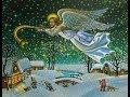 Рождественские колядки на святки Северное трёголосье mp3