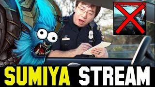 Don't Pick Spirit Breaker against SUMIYA | Sumiya Invoker Stream Moment #861