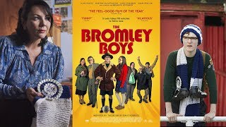 THE BROMLEY BOYS Official Trailer (2018) Football Fans Comedy - National League