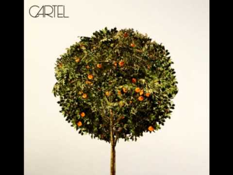 Cartel - No Subject (Come With Me)