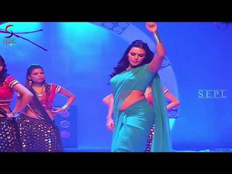 Bold & Sexy Neha Dhupia Hottest NAVEL Scene