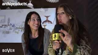 BOVER | Benedetta Tagliabue & Joana Bover | Archiproducts Design Selection Milano 2015