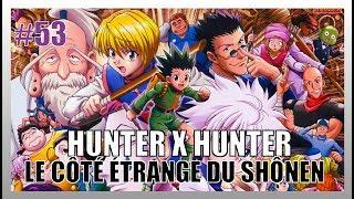 Hunter x Hunter - MenuManga #53