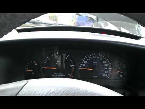 Chrysler voyager 2000 yr. / Starts and dies