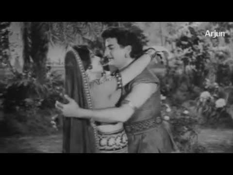Gandikota Rahasyam Songs - Maradalu Pilla - Ntr,  Jayalalitha video