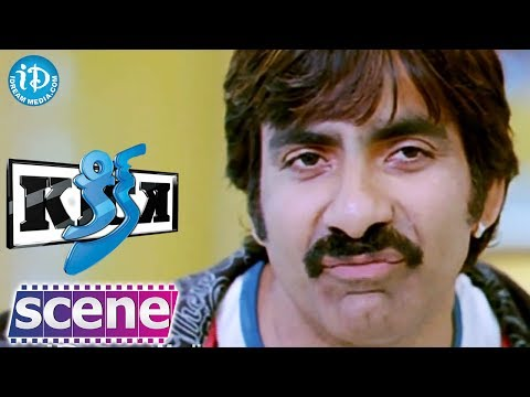 Kick Movie - Ravi Teja, Brahmanandam, Ileana Best Comedy Scene video