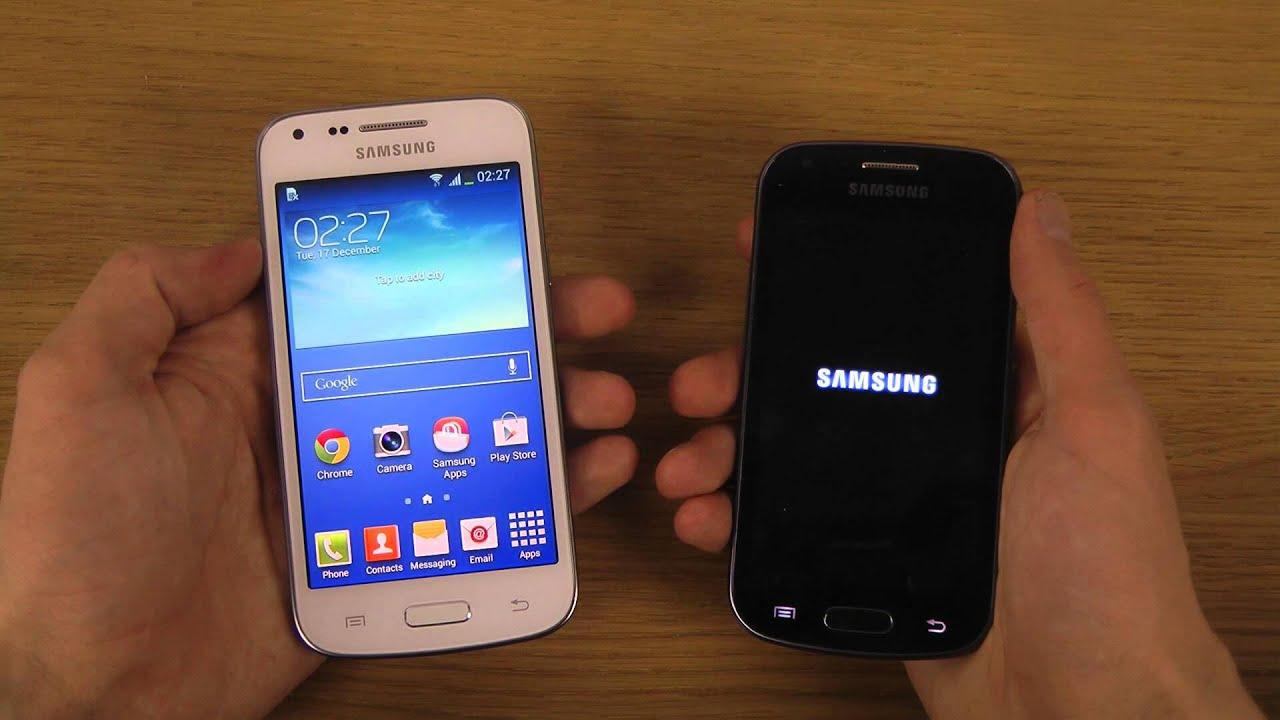Galaxy Trend Plus Wallpaper Samsung Galaxy Trend Which
