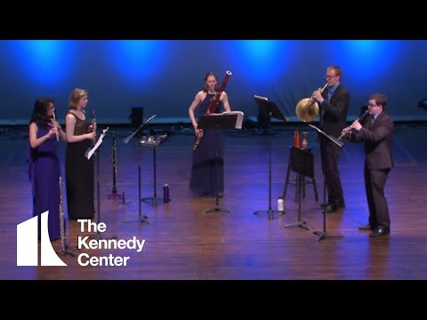 Yale School of Music - Millennium Stage (February 19, 2016)