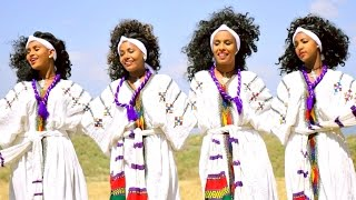 Meseret Getu - Yegonder Lij (Ethiopian Music Video)