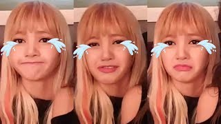 {ENGSUB} BLΛƆKPIИK BULLYING LISA: THE UNLUCKY GIRL
