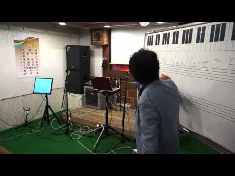 김성하-서브/칼톤/풀톤/벤딩/스쿱 내는법 (색소폰 워크샵 특강) 밀양 색소폰 봉사단