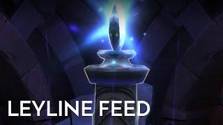 Legion | Suramar | Moon Guard | Leyline Bling | Leyline Feed: Ley Station