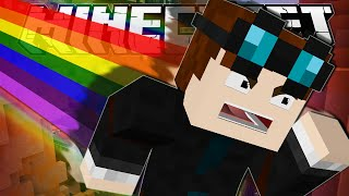 Minecraft | THE GREATEST RUNNER EVER?!