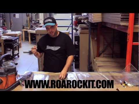 Skateboard Builders Tips Ep. 1