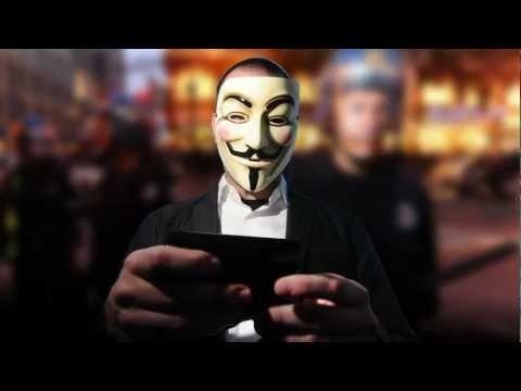 We Are Legion: The Story of the Hacktivists - Trailer