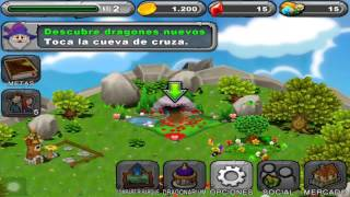 Dragonvale Juego Disponible Para Android Y Ios Gratis