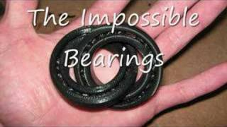 The Impossible Bearings