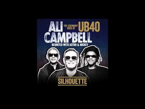 Ali Campbell - Silhouette (audio only)